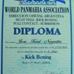 Panmahia-Kick