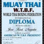 Representante WTBF