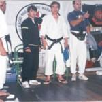 Shihan Hirokazu Kanazawa  (Shotokan Karate International)