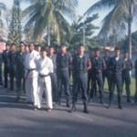 Sensei Domingos Silva  (Itabuna- Bahia)
