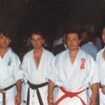 Kaicho Tadashi Nakamura  (Seido Juku)