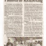 19 Paulista Kick