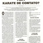 Karate de Contato