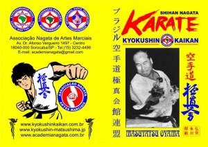 Apostila Karate