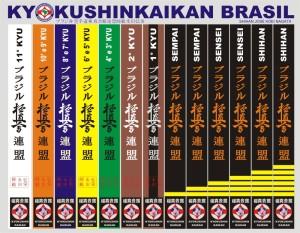 Graduação_kyokushinkaikan