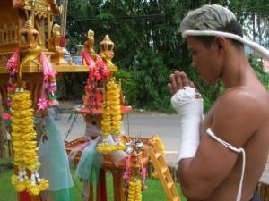 San Phra Phum