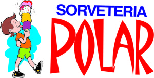 Logotipo Sorveteria