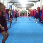 Muaythai Nagata Gym