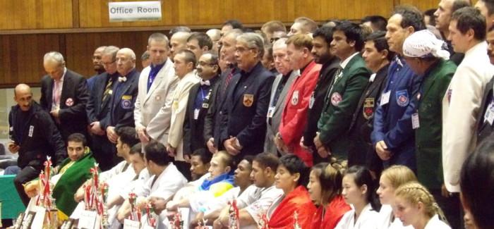 5° Campeonato Mundial de Karate Kyokushinkaikan IKO Matsushima – Resultados