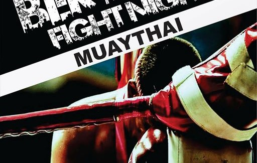9° Bertioga Fight Night Muaythai  – 13/MAI/2017 – Resultados