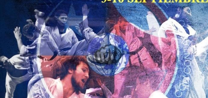 3º Campeonato Internacional Karate com Contato – 30 Setembro 2017