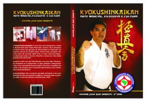 Livro Kyokushinkaikan